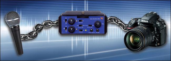 Beachtek DXA Micro Pro