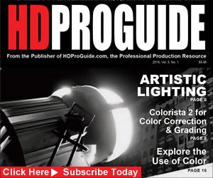 HD Pro Guide Magazine