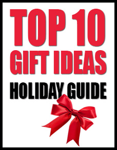 Top 10 Ideas: Holiday Guide