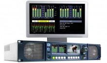 TSL PAM2 3G16 Supplies Critical Audio Quality Assurance for All Mobile Video