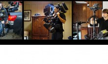 "Steadicam Intensive ""Big Rig Workshop"": Only 3 Seats Left – Register Now!"
