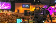Systems Integrator Encore Broadcast Relies On Hitachi HDTV Cameras For House Of Worship Installs