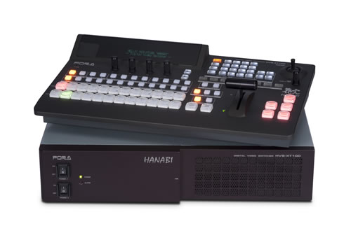 HVS-XT100 snapshot