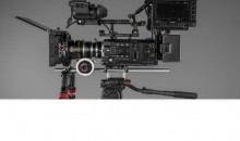 OConnor Camera Support and Lens Accessories for Sony F5/F55 Cameras