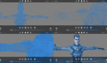 Autodesk Releases Free App for Reviewing 3D Entertainment Assets