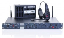 Clear-Com's HME DX210 Wireless Intercom Promotes Safety and Increases Efficiency for Amtrak