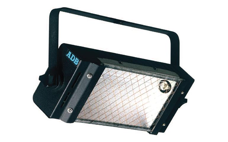 ADB Lighting to Showcase Latest Developments IBC2013 - HD