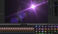 Pixel Film Studios ProVega Volume 3 Lens Flare Plug-in for Final Cut Pro X