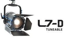 ARRI Announces New Member of the ARRI L7 Family of LED Fresnels