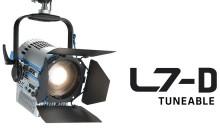 ARRI Announces New Member of the ARRI L7 Family of LED Fresnels