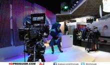 ARRI Features ALEXA XT Studio at IBC2013