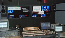 The National Press Club Installs For-A's HVS-4000 Switcher as Part of HD Upgrade