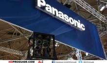 Panasonic Showcases New Ultra Wide Angle Camera
