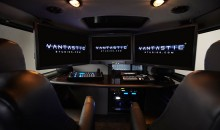 Vantastic Studios and Vaddio Create a New Filmmaking Paradigm in Hollywood