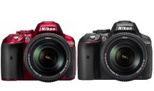 Nikon for DSLR camera D5300