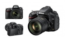 Concentrate on the Clarity: The New Nikon D610 FX-Format D-SLR
