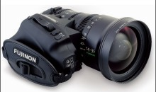 CCW 2013: FUJINON High-Performance ENG-Style Lenses on Display