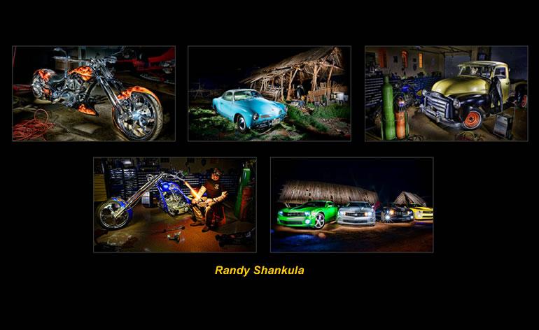 Randy Shankula Gallery