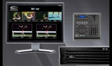 Broadcast Pix Unveils ReVue Multi-Channel HD Slo-Mo Replay System
