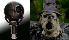 Camera Corps Q-Ball and MiniZoom Extend 'Release the Hounds' Excitement to ProSieben Viewers for 'Scream! If You Can'