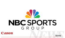 NBC Olympics' Production of The 2014 Olympic Winter Games in Sochi to Utilize More Than 70 HDTV Field, Portable, and Studio Lenses from Canon