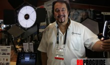 WPPI 2014, Las Vegas: R.T.S. Inc. Exhibits at Booth #1135 and Features Rotolight ANOVA and App Demo Station
