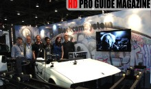 NAB2014: BlackcamSystem Exhibits Revolutionary Remote-Controlled Camera Tracking Systems at Booth #C5649 – Las Vegas, Nevada