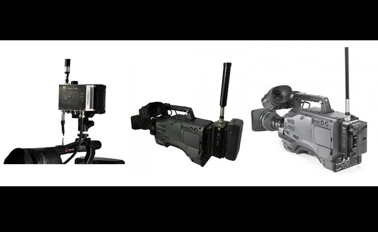 Rf Central Microlite Wireless Camera