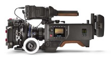 AJA Cion Camera