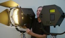 BriteShot Luminator Studio Tungsten