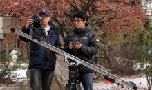 One Device, Multi-Uses: Floatcam's DC Slider Gets Green Trading Through Difficult Shoots