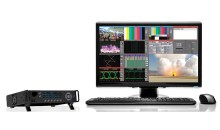 Leader to Demonstrate New PHABRIX TAG with PAL M and N Support and Dolby Upgrade for Rx at SET Expo 2014, Brazil