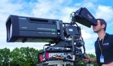 Editec has New I-MOVIX X10 UHD 4K High Speed Camera