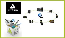 DiscoveDiscover AwoX latest solutions at IBC 2014