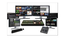 Broadcast Pix Shows Expanded Product Line, Including Standalone Replay and 3D Graphics Systems at IBC 2014