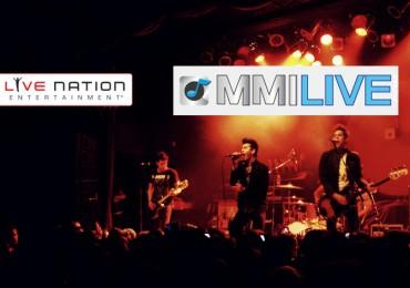 Live Nation and MMI Live