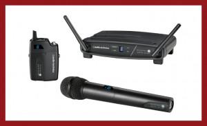 Audio-Technica Digital Wireless
