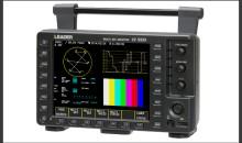 Leader announces LV5333 3G/HD/SD-SDI monitor