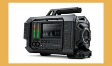 Blackmagic Design adds 80fps recording to URSA Digital Film Camera