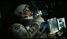 Interstellar Takes Flight in Chinese Scoring 2D Record Launch In IMAX® With $6.7 Million