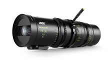 ARRI NEW SUPER-WIDE ANAMORPHIC ZOOM