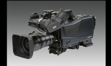 Ikegami Announces World's First Hand-Held 8K UHDTV Camera System