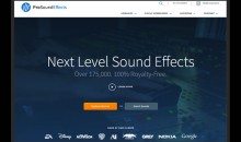 Pro Sound Effects Unleashes New Pricing & Delivery Options for Sound Designers