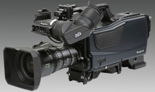 Ikegami Maintains Focus on Broadcast Innovation at IBC2015