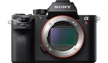 Announcing New Sony A7RII Camera at CSI Rentals
