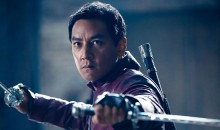 "AMC's ""Into the Badlands"" Shot on RED"