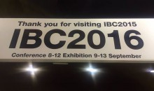 The Future is Now: IBC2015 Tackles the Challenges of Change