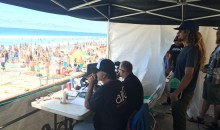 TourGigs Relies on Blackmagic Design for AV and Streaming at Switchfoot Bro-Am Fundraiser