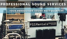 New Location for Pro-sound New Orleans