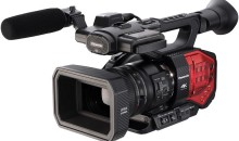 Panasonic Announces Firmware Upgrade for AG-DVX200PJ 4K Handheld Camcorder